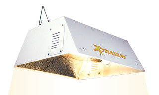 Xtrasun White Reflector - Air Coolable