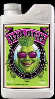 Big Bud Liquid 10L