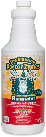 Amazing Doctor Zymes Eliminator 32. oz.