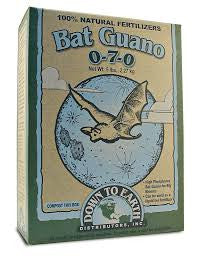 Down to Earth High Phosphorous 0-7-0 Bat Guano