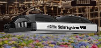 Solar System 550 Programmable Spectrum LED