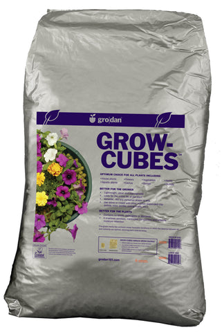 Grow Cubes Big 2 cu ft Case of 3
