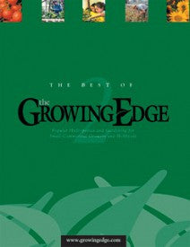 The Best of Growing Edge Volume 2, New Moon Publishing, Inc