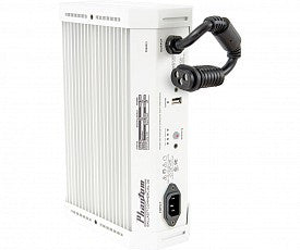 Phantom Commercial 1000W Double-Ended Digital Ballast w/USB interface - HPS, 208-240V