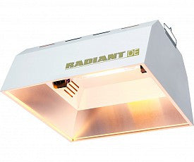 Radiant Double-Ended Reflector