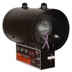 "10""CD-In-Line Duct Ozonator Corona Discharge w/2 cells"