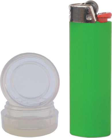 7ML Standard Silicone Concentrate Containers