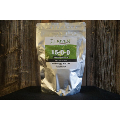 Thrive.N VEG - Organic Amino Acid 1 lb bag