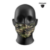 PR2 Mask CAMO (Made in Italy)
