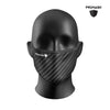PR2 Mask CARBON (Made in Italy)