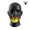 PR2 Mask FLAME (Made in Italy)