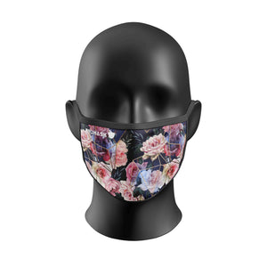 PR2 Mask FLOREAL2 (Made in Italy)