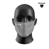 PR2 Mask GREY (Made in Italy)