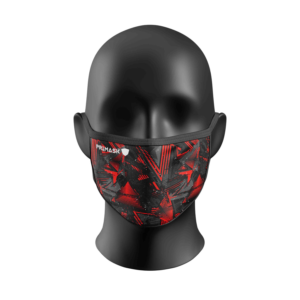PR2 Mask HELL (Made in Italy)