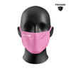 PR2 Mask PINK (Made in Italy)