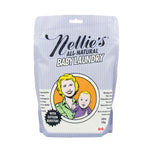 Nellie's - All-Natural Baby Laundry Soda Pouch 全天然嬰兒專用洗衣蘇打粉 726g - 平行進口