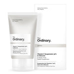 The Ordinary - Vitamin C Suspension 30% in Silicone 維他命C透明質酸精華 30ml - 平行進口