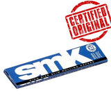 SMK Blue King Size Sheet