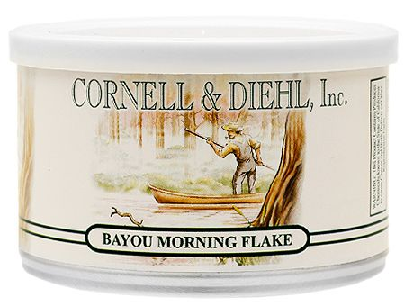 Cornell & Diehl Bayou Morning Flake