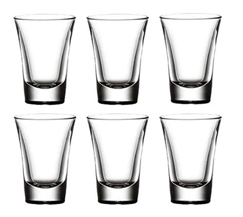 Jager Shot Glass (Set of 6)