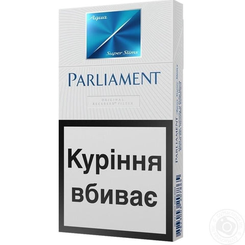 Parliament Slim