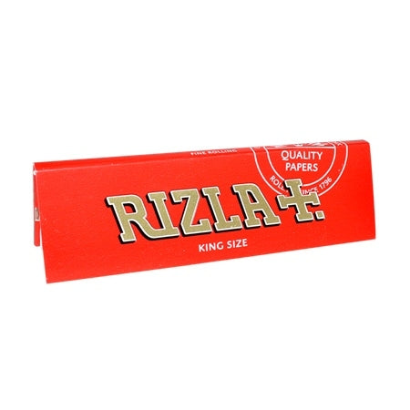 RIZLA Original Red King size