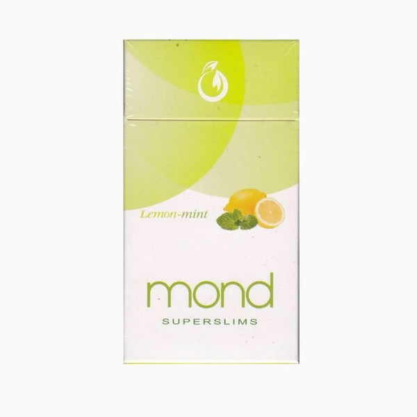 Mond Lemon Mint