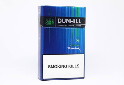 Dunhill Switch Release