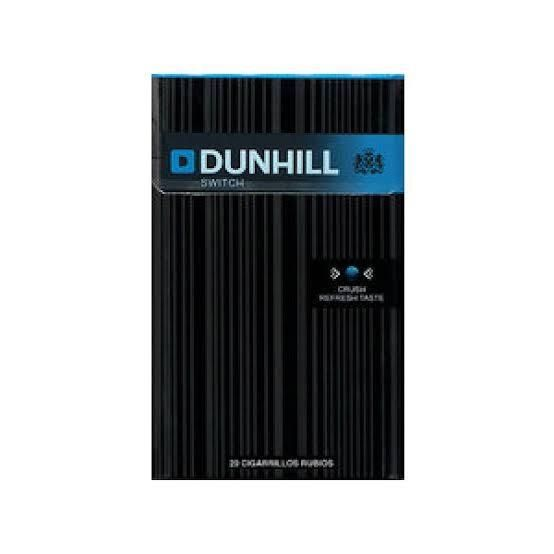 Dunhill Blue Switch