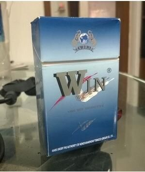 Win Cigarette