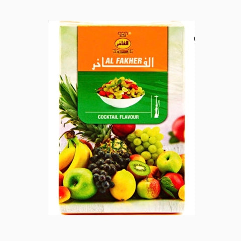 Al-Fakher Cocktail 50Gms