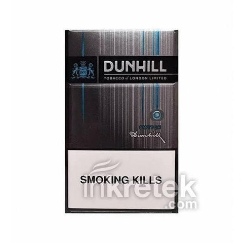 Dunhill Switch London Limited Edition