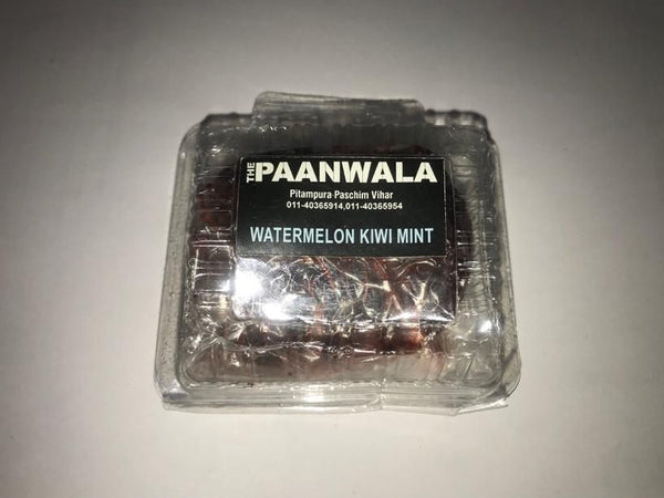 Watermelon Kiwi Mint - The Paanwala Special