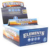 Elements Ultra Thin Rice Paper King Size