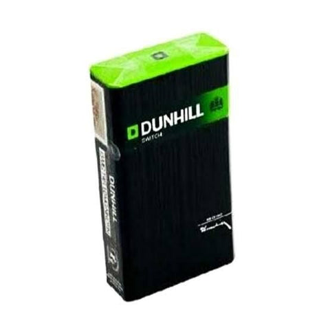 Dunhill Green Switch