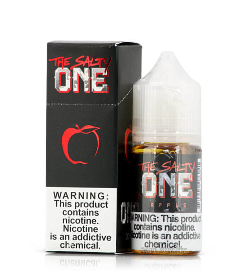 The Salty One – Apple Donut 30mL
