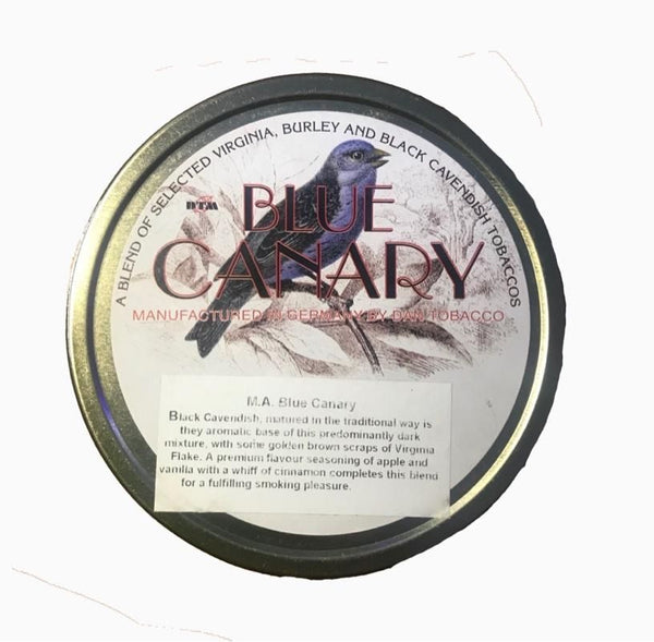 Blue Canary Pipe Tobacco 50Gms