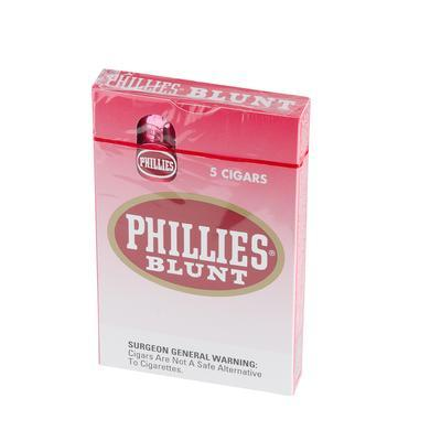 Phillies Blunt Strawberry Cigar
