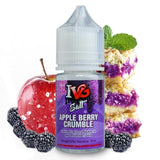 Ivg Apple Berry Crumble Salt