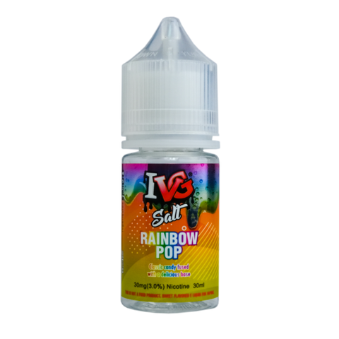 Ivg Rainbow Blast Salt