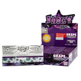 Juicy Jay's King Size - Grape