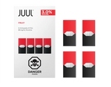 Juul Fruit Pods 3%