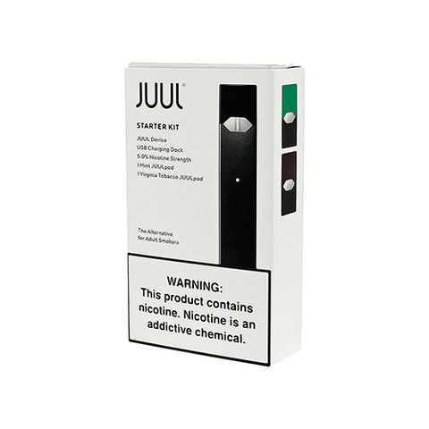 Juul 2 Pods Starter Kit