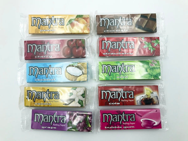 Mantra Flavoured Regular Paper