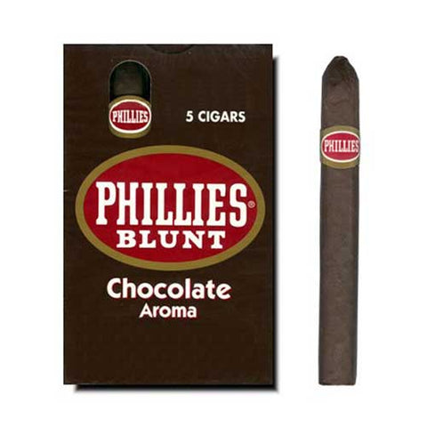 Phillies Blunt Chocolate Cigar