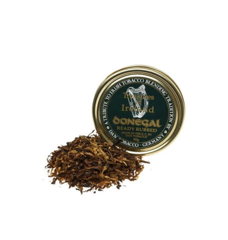 Treasures of Ireland Donegal Pipe Tobacco – 50Gms