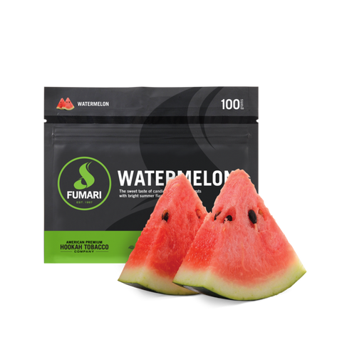 Fumari Watermelon 100gm