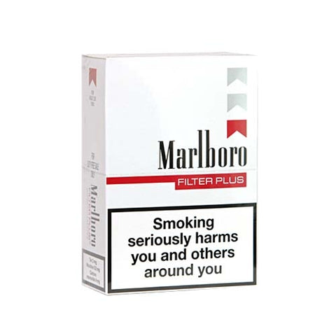 Marlboro Filter Plus Extra