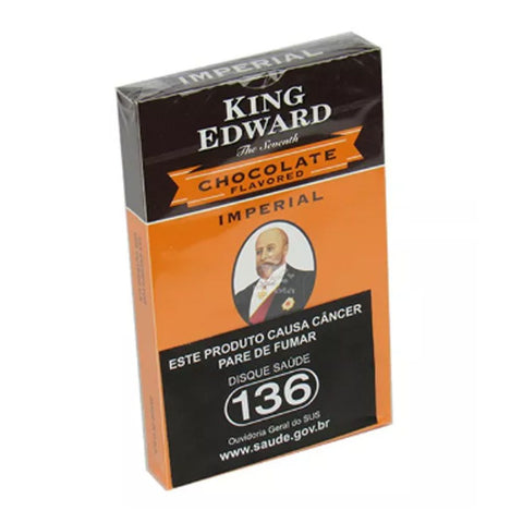 King Edward Imperial Chocolate Cigars