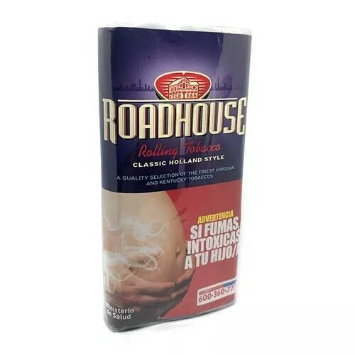 Roadhouse Rolling Tobacco Classic Holland 30Gms